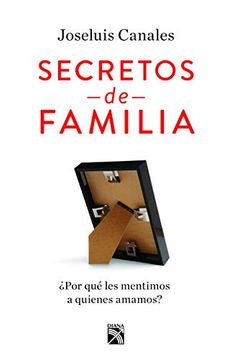 portada Secretos de Familia