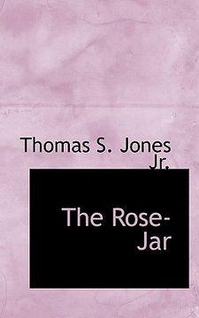 portada the rose-jar