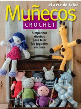 portada Muñecos 2015 (el Arte de Tejer)