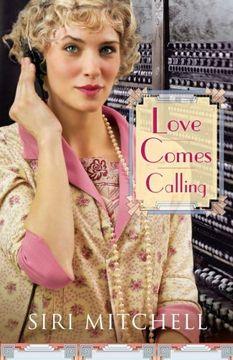 portada Love Comes Calling