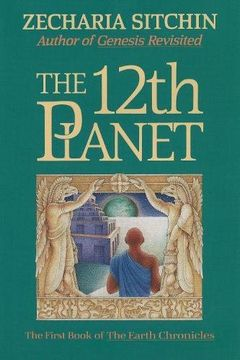 portada Twelfth Planet: The First Book of the Earth Chronicles (Libro en Inglés)