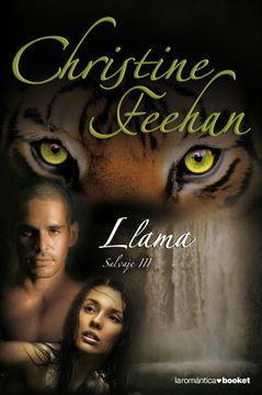 portada Llama: Salvaje iii (Booket Logista)