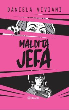portada Maldita Jefa