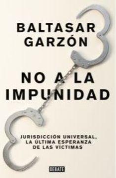 portada No a la Impunidad