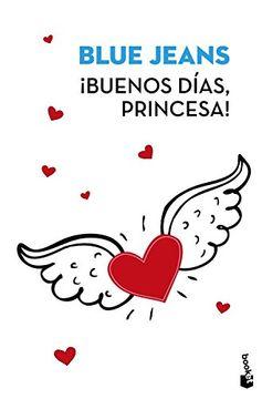 portada Buenos días, princesa! (Ed. Limitada)