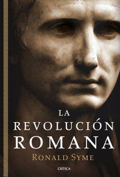 portada La Revolucion Romana