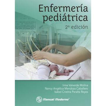 portada ENFERMERIA PEDIATRICA / 2 ED.