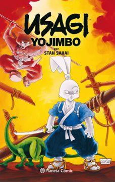 portada Usagi Yojimbo Fantagraphics Collection nº 02/02