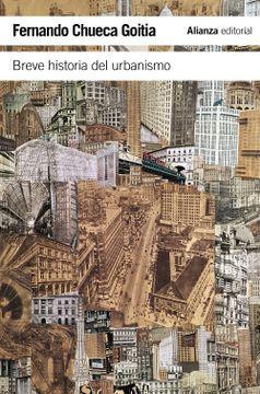 portada Breve Historia del Urbanismo