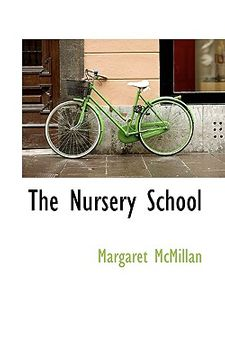 portada the nursery school