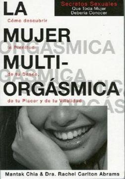 portada La Mujer Multiorgasmica
