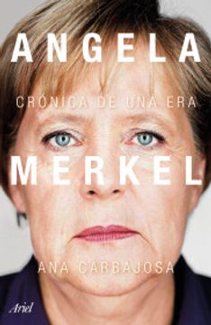portada Angela Merkel