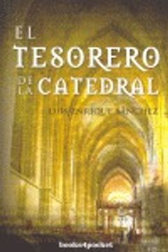 portada El tesorero de la Catedral (Narrativa (books 4 Pocket))