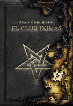 portada El Club Dumas