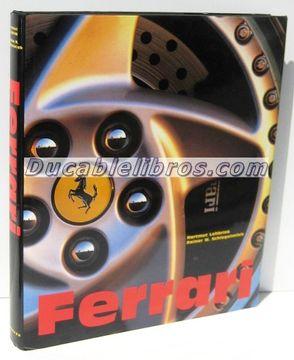 portada ferrari (plurilingual edition)