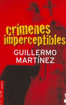 portada Crimenes Imperceptibles