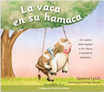 portada La Vaca en su Hamaca