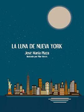 portada La Luna de Nueva York