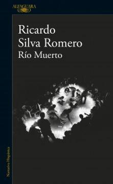 portada Río Muerto