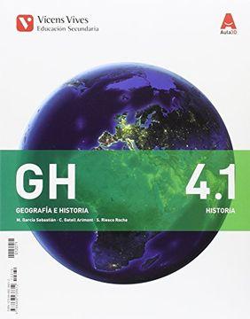 portada Gh 4 (4. 1-4. 2)+ Separata Pais Vasco (Aula 3d)