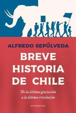 portada Breve Historia de Chile