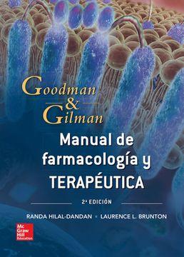 portada Manual g and g. Bases Farmacologicas