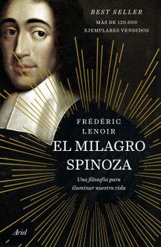 portada El Milagro Spinoza