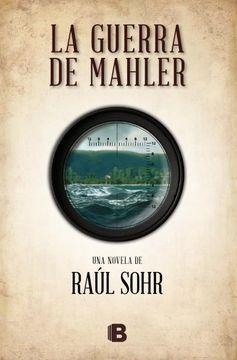 portada La Guerra de Mahler