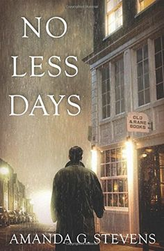 portada No Less Days