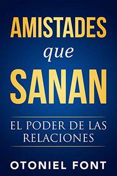 portada Amistades que Sanan: El Poder de las Relaciones