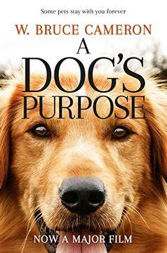 portada A Dog's Purpose