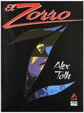portada El Zorro
