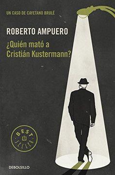 portada Quién Mató a Cristián Kustermann?