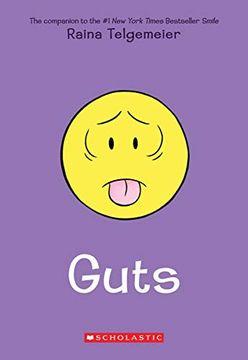 Libro Guts (libro en Inglés), Raina Telgemeier, ISBN 9780545852500 ...
