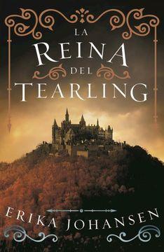 portada La Reina de Tearling