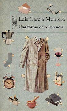 portada Una Forma de Resistencia