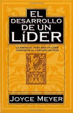 portada El Desarollo de un Lider = a Leader in the Making