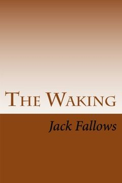 portada The Waking (Blur) (Volume 1)