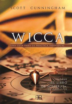 portada Wicca. Una Guía Para la Práctica Individual