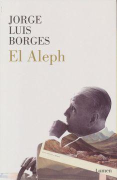 portada Aleph, el