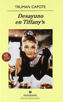 portada Desayuno en Tiffany's(Pn)