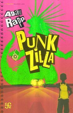 portada Punkzilla