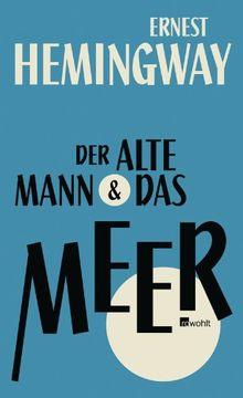libro der alte mann und das meer, ernest hemingway, isbn