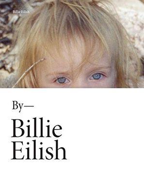 portada Billie Eilish (libro en Inglés)