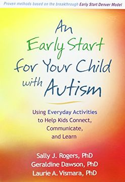 portada an early start for your child with autism