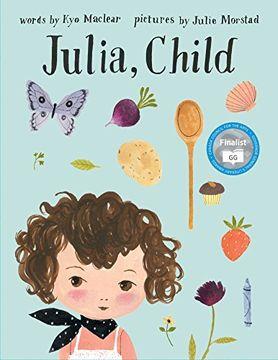 portada Julia, Child (libro en Inglés)