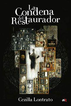 portada La Condena del Restaurador