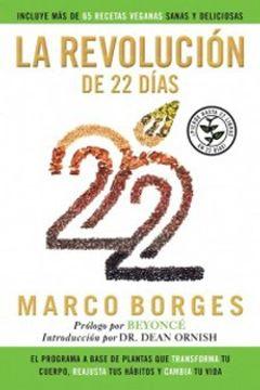 portada La Revolucion de los 22 Dias