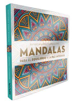 portada Mandalas Para el Equilibrio y la paz Interior