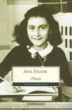 portada Diario de ana Frank
